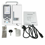 Contec Sp750 Accurate Infusion Pump Standard Iv Fluid Medical Control With Alarm