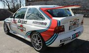Ford Escort Rs Cosworth Martini Gr.a Decals Stickers Adesivi