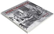 Book | Inside The Paddock - Racing Car Transporters At Work | Brand New And Sealed