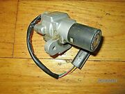 Ducati Oem Ignition Switch 848 St4s St3