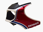 Made To Order 1980s Honda Cb1100r And Cb1100 Sc65 Front Cowl Set Without Paint