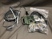 Waters Empower Agilent6890 Control Support Kit(interface Card Cable And Adapter)