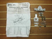 Teleflex Morse K27/n Ch 8800 Shift / Throttle Controls To 3300 Cable Adapter Kit