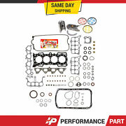 Engine Re-ring Kit For 90-96 Honda Accord F22a1 F22a4 F22a6