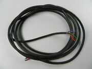 Bandg Brookes And Gatehouse 213 Mhu Masthead Unit Wind Sensor Extension Cable 12and039