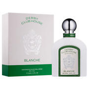 Derby Club House Blanche By Sterling Armaf 100ml Edt For Mens Brand New