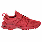 Asics Gt-ds Menand039s Shoes Huarache Classic Red-classic Red H6g3n-2323