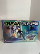 Break The Safe Board Game Ages 8 And Up 2-4 Players New In Box