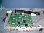 Harmonic Proview 8100 Motherboard 099-0666-301+ Front Panel 205-0033995