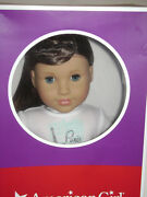 American Girl Doll Girl Of The Year 2015 Grace Thomas 18 Goty New In Box Rare