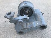 Warner And Swasey Lathe Hydraulic Bar Feed Assembly Part