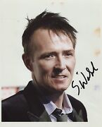 Scott Weiland Signed 8 X 10 Photo Genuine In Person + Coa + Full Source Details