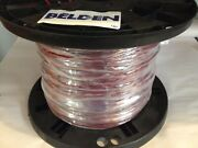 Belden 88741 002500 Cable 22-2 Pairs High Temperature Fep Cable Cmp 500ft