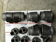 Porsche 930 Turbo Piston, Rods And Cylinders, Matching Set Of 6