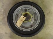 18 X 4.4 Goodrich Wheel Cessna Citation From Closed Repair Station New Tire