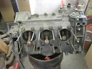 Used Engine Block And Contents For 1970 Porsche 911 T 2.2 Litre Genuine Vintage