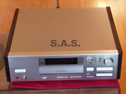 Kenwood Super Rare Dr-w1 Cd Player And Recorder - Pristine And Original Conditions