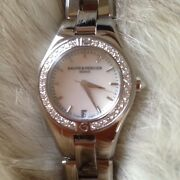 Baume And Mercier - Linea Moa10013 Rrp Andpound3600 - New - Fantastic Christmas Present
