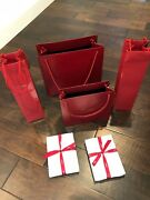 Stationary Box Set Envelopes Complete And Unused Gift Wrapped And Bag