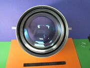 Optical Huge Convex Concave Mounted Lens Mil Spec Laser Optics As Pictured Bn36