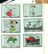 Set Of 12 2010 Kids Of Mcelroy Miners Consol Coal Co. Coal Mining Sticker 998