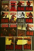 The Walking Dead 93949596979899100 2nd100 Variant1st Negan Outcast 1
