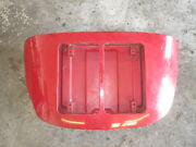Porsche 356-b And C 1963-1965 Engine Lid, Double Grille Model, With Upper Latch
