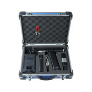 Mil Surgical Battery Charger Medical Electric Bone Joint Drill Kit Ce Certified