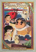 Studio Ghibli Poster Porco Rosso New Made In Japan)