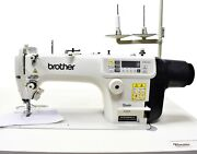 Brother S7100a403 Direct Drive Lockstitch With Trimmer Industrial Sewing Machine