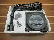 Air 21454 Marine Boat Yacht Echo Sounder Panel Mount Display And Transducer