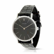 Corum Mecanique 57219 Manual Menand039s Watch In Stainless Steel