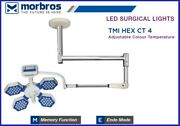 New Ceiling Led Surgical Light Operating Lamp Light For Surgical Operations
