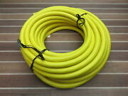 Marinco 101270 230v 50hz European 8/3 Awg 100 Ft. Yellow Boat Shore Power Cable