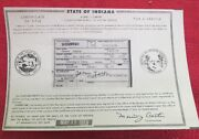 1936 Plymouth Sedan - Historical Memorabilia Vintage - Document - Man Cave Art