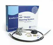 Dometic Ss132 No Feedback Steering Kit 12ft.