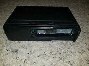 Free Shipping Saab Ys 2585 1999 Laser Product 6 Cd Disc Changer Automobile