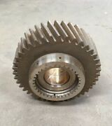 Gear And Bushing Assembly A-3892-d-4554 Meritor M939 5 Ton Military Truck