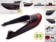 Z900rs Tail Side Fender Eliminator Lamp Signals Kit Reviving Z1 Candybrw/org