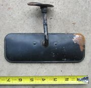 Ford Cortina / Rootes Sunbeam Interior Rearview Mirror Used Orig
