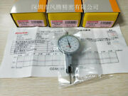 1 Pcs New Peacock Pcn-2 New Pic-test Dial Indicator 0.002mm 0-0.28mm
