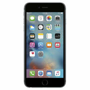 Apple Iphone 6s Plus 5.5 Inch 16gb Unlocked Gsm Space Gray - Excellent