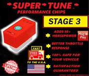 Fits 2003-2019 Cadillac Cts - Performance Tuner Chip And Power Tuning Programmer