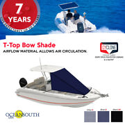 Oceansouth T-top Shade Extension Kit / T-top Bow Shade / Uv Protection