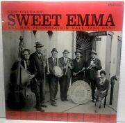 Sealed Lp New Orleansand039 Sweet Emma And Her Preservation Hall Jazz Band Vps-2