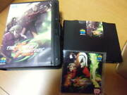 The King Of Fighters 2003 Good Condition Neo Geo Aes Snk From Japan Free Ship