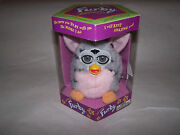 Tiger Electronics Original Electronic Furby Model 70-800 New In Box