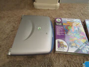 Quantum Leap Pad Learning System Set 8 Books 6 Cartridges And Case 2-5th Grades