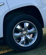 Rims And Tires Chevy