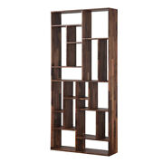 Moeand039s Home Collection - Redemption Shelf Solid Walnut Large - Bc-1025-03